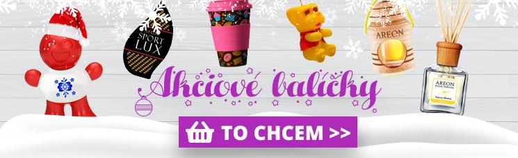 AKCIA! Zachráňte Vianoce originálnymi darčekmi, ktoré potešia naozaj každého ;)
