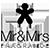 Mr & Mrs