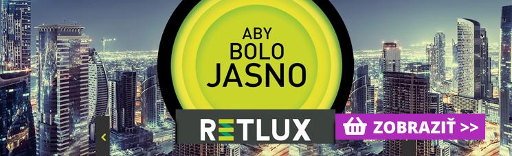 Retlux