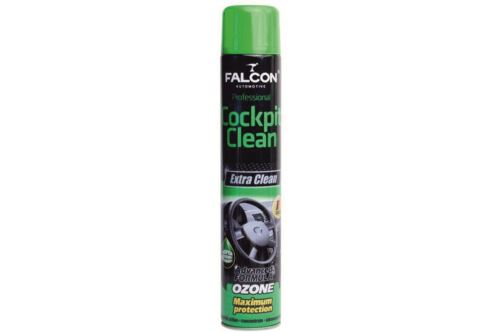 Falcon Cockpit Spray Lemon 750ml
