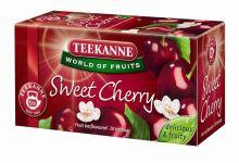 Čaj TEEKANNE Sweet Cherry