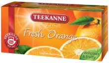 Čaj TEEKANNE Fresh Orange