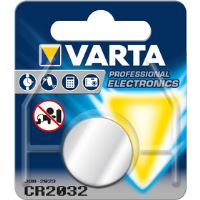 CR 2032 1BP Li VARTA