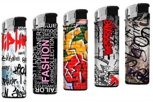 Zapalovac piezoelektricky AIT grafity