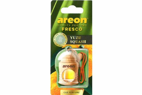 Areon Fresco Yuzu Squash