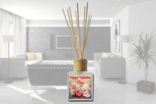 AH Perfum Sticks Silver Linen 150ml