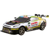 BRC 16.710 RC Drift car BUDDY TOYS