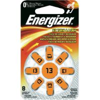 BAT AUDIOPROTETIKA 13 SP-8 ENERGIZER