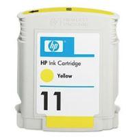 Inkjet cartridge compatible HP C4838A (Nr 11) - yellow 28 ml