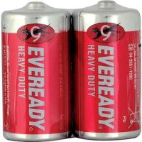 R14 2S C Red Zn EVEREADY