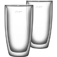 LT9011 set2 café latté 380ml VASO LAMART