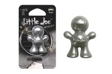 Little Joe 3D Metallic - Ginger