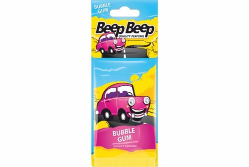 BeepBeep Bubble gum