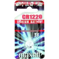 CR1220 1BP Li MAXELL
