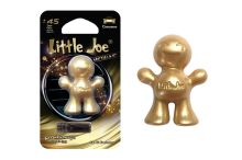 Little Joe 3D Metallic - Cinnamon