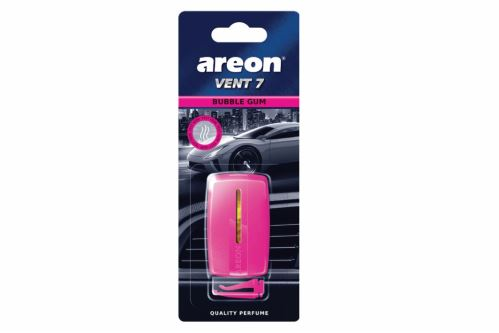 Areon Vent 7 Bubble Gum