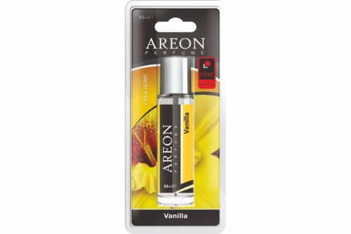 Areon Perfume 35 ml Vanilla