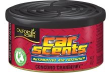 California Scents Car Concord Cranberry