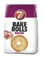 Bake Rolls 80g slanina