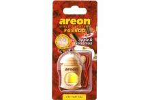 Areon Fresco Apple & Cinnamon