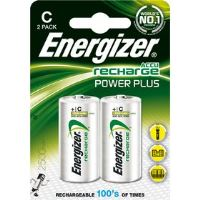 BAT NiMH POWER PLUS 2500 2xC ENERGIZER