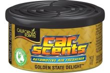 California Scents Car Golden State Delight