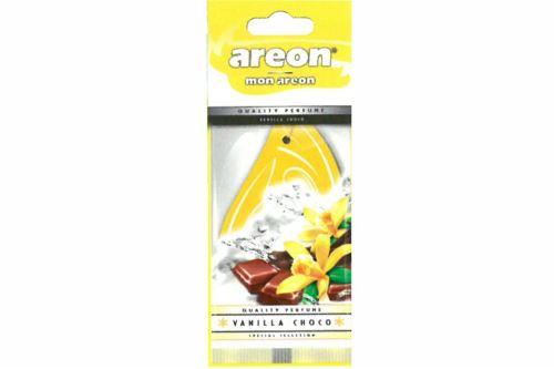 Mon Areon Vanilla Choco