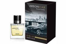 AreonCarParfume Gold NOVY 50ml