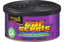 California Scents Car Monterey Vanilla