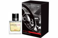 AreonCarParfume Red NOVY 50ml