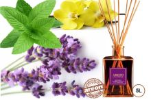 AH Perfum Sticks Patchouli-LavenderVanilla 5l