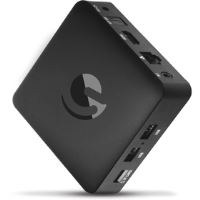 SRT 202EMATIC android TV Box Strong