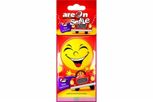 AreonSmileDry No Smoking