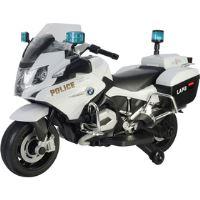 BEC 6021 El. moto BMW RT-P BUDDY TOYS
