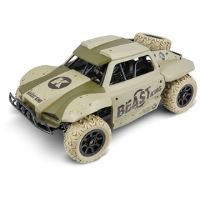 BRC 18.522 RC Rally Racer BUDDY TOYS