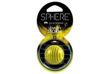 SPHERE - Lemon Storm