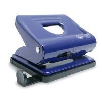 Dierovač Rapesco 820 Metal modrý / 22 listov
