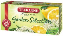 Čaj TEEKANNE Garden Selelection