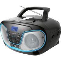SPT 3310 Rádio s CD/USB/MP3/BT   SENCOR