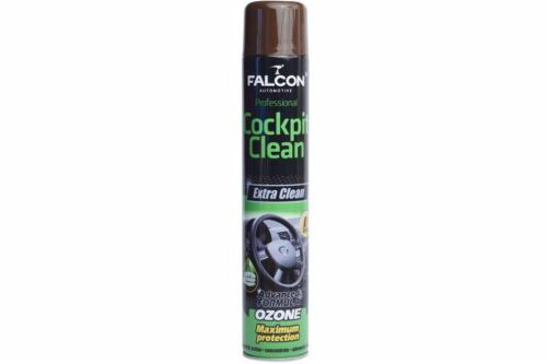 Falcon Cockpit Spray Anti -Tobacco 750ml