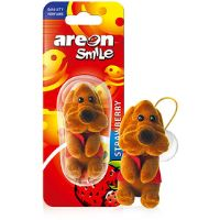 ASB 04 Smile Toy Strawberry AREON