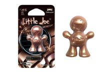 Little Joe 3D Metallic - Cedarwood