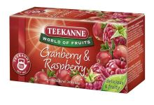 Čaj TEEKANNE Red Berries