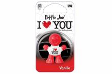 Little Joe 3D - Vanilla I Love You
