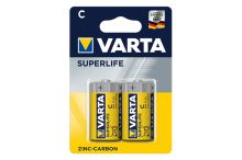 VARTA Superlife C R14P 1,5V (2ks)