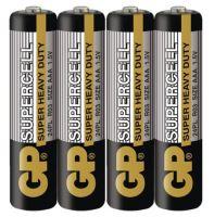 Batéria 1,5V AAA/4ks