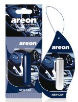 Mon Areon Liquid New Car 5ml