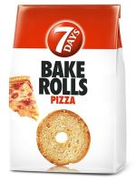 Bake Rolls 80g pizza