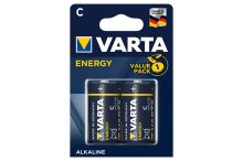 VARTA Energy C LR14 1,5V (2ks)