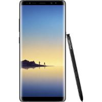 Galaxy Note 8 DUOS 6,3'' 6/64 BK SAMSUNG